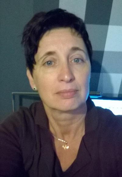 Rose-Marie Neder-Fenn