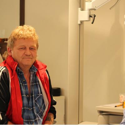 Herr Haindl Multifokallinsen Erfahrungsbericht