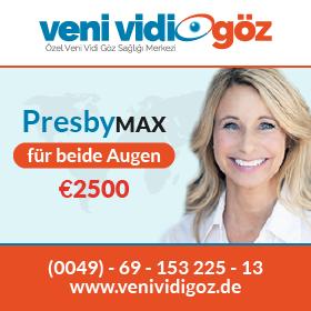 Presbymax