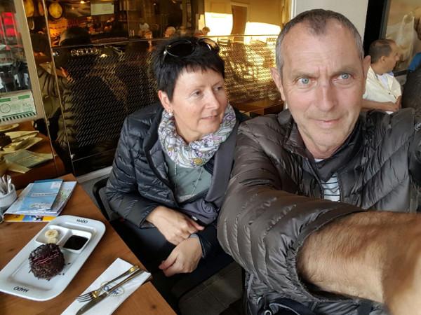Multifokallinsen Erfahrungsbericht Frau Unsleber