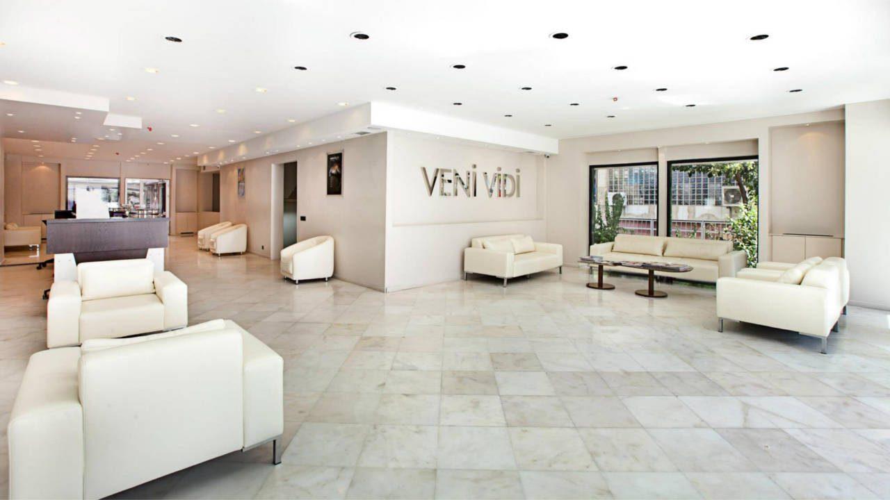 Veni Vidi Göz Augenklinik Istanbul